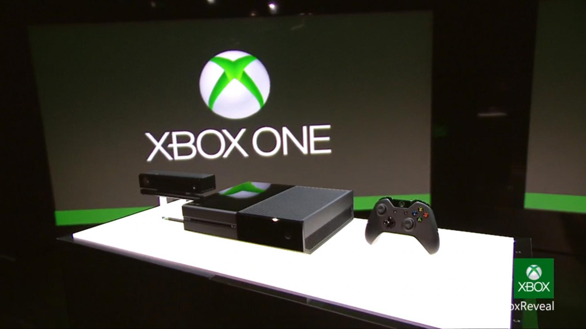 Newest Games 2013 Xbox One : News xbox one games can use live cloud to triple