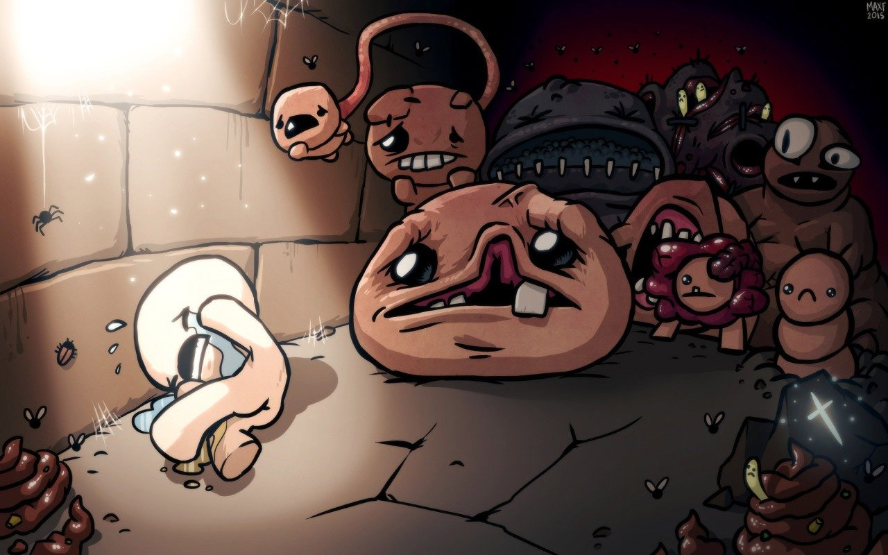 binding of issac console command mod download