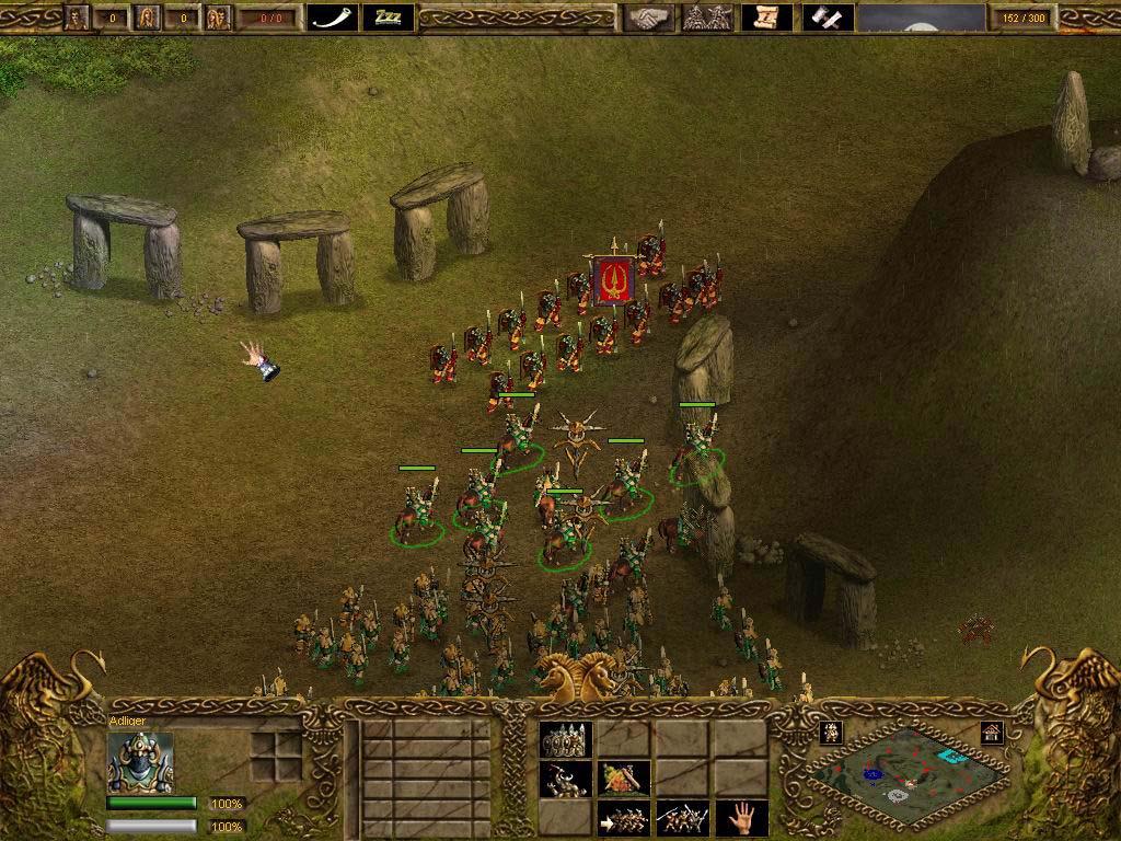 Demos: PC: Against Rome Demo | MegaGames
