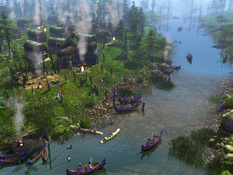 Game Patches  Age Of Empires 3