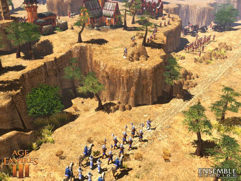 Age of Empires 3 matchmaking Cupido dating Nieuw-Zeeland