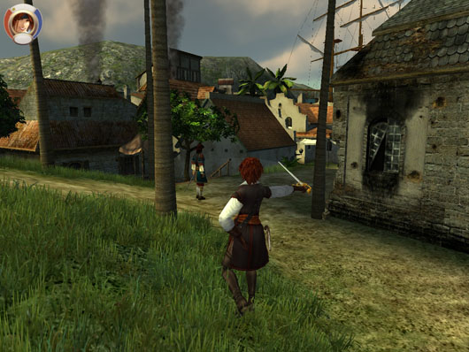 age of pirates caribbean tales mods