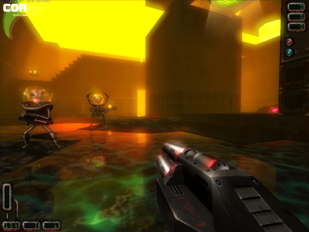 Quake 3 Arena Patch 1 32c Download - handprogram