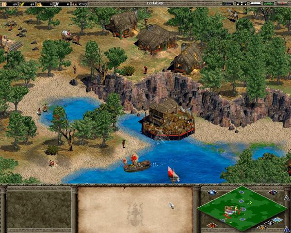 Age Of Empires 2 Completo