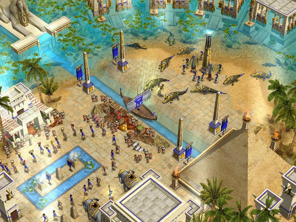 download game age of mythology gratis