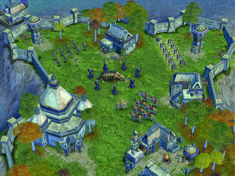 Crack age of mythology no cd mac.