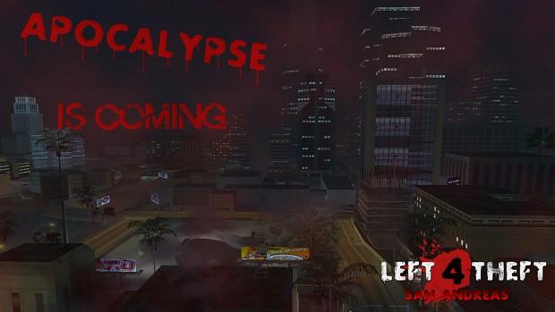 gta sa mod zombie apocalypse android