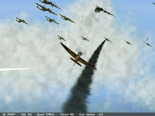 the battle of britain a turning The role of battle of britain in the history of the united states the battle and the blitz the battle of britain  the battle of britain marked a turning point.