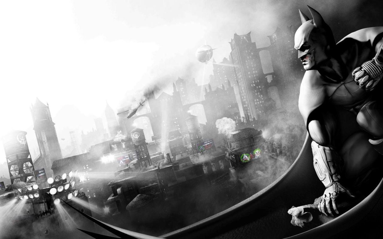 Batman: Arkham Origins To Be Released This Year