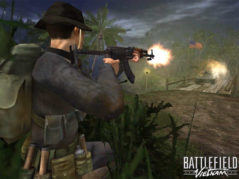 Battlefield Vietnam Razor Cd Key