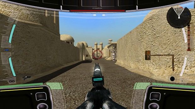 Game Mods: Star Wars Battlefront Republic Commando v1 2 Full   MegaGames