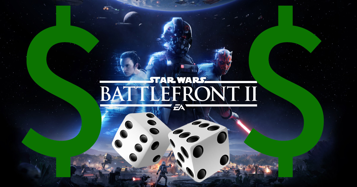 EA lowers Battlefront II hero costs amid fan backlash