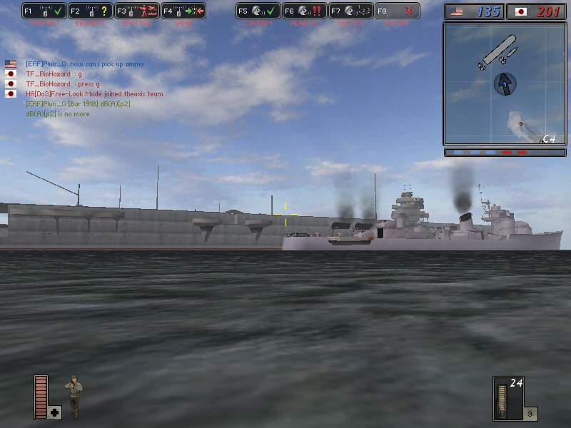 battlefield 1942 no cd crack multiplayer game