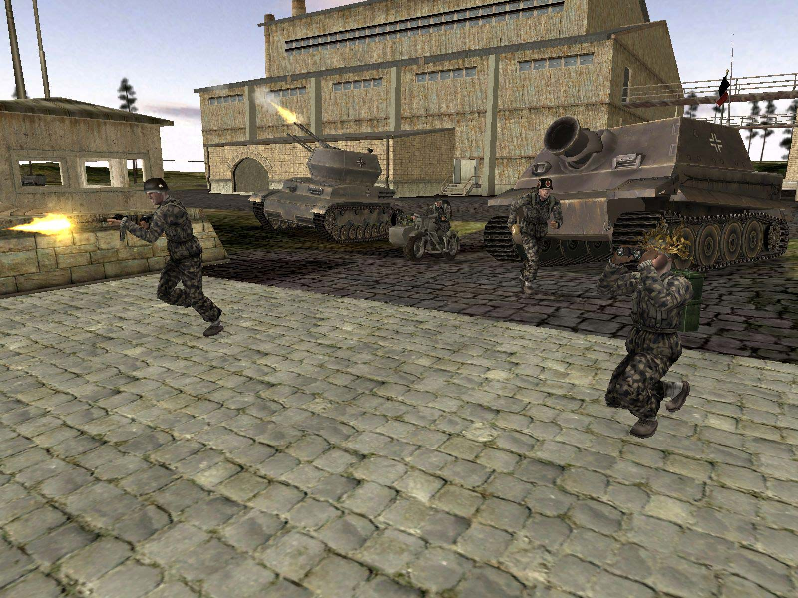 Battlefield 1942: world war ii anthology (pc): amazon. In: video games.