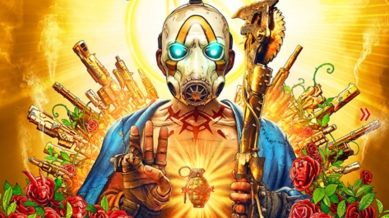 Borderlands 3 will get cross-platform play, but not at launch
