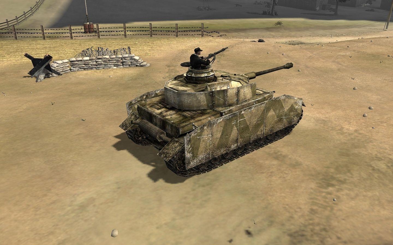 Game Mods Blitzkrieg Mod V4 Megagames