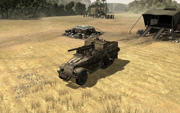 company of heroes tales of valor blitzkrieg mod download