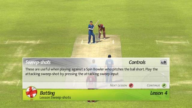 brian lara international cricket 2007  full version