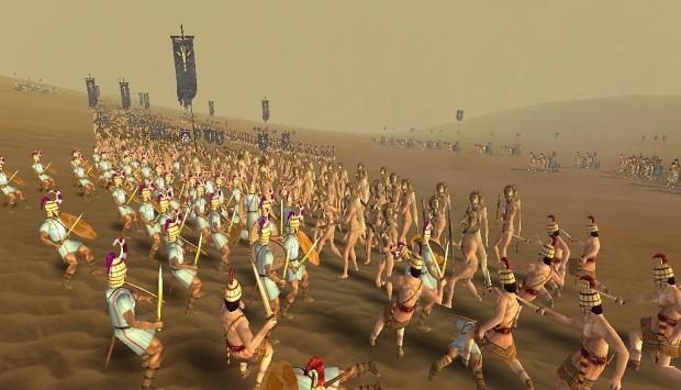 Total War 2020