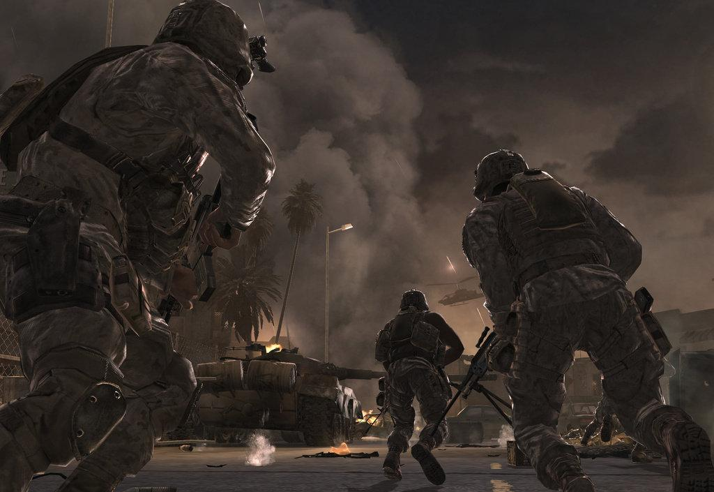 Call of Duty®: Warzone | Download