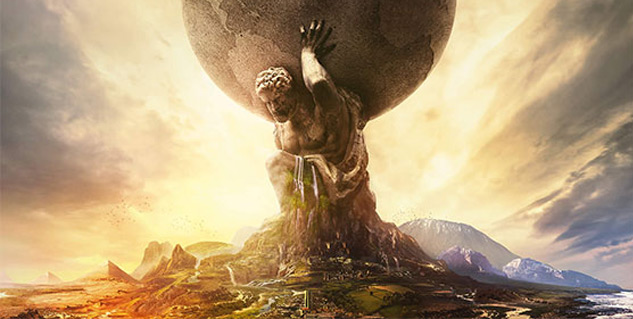 'Civilization VI' fall update adds new maps, lets players rename cities