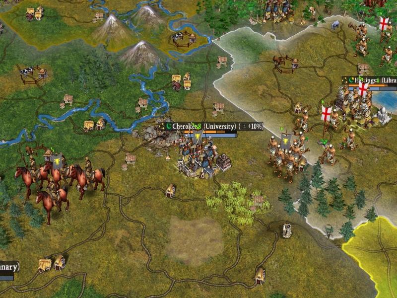 Sid meiers civilization iv v1.74 warlords v2.13 beyond the sword v3.13 nocd cracks