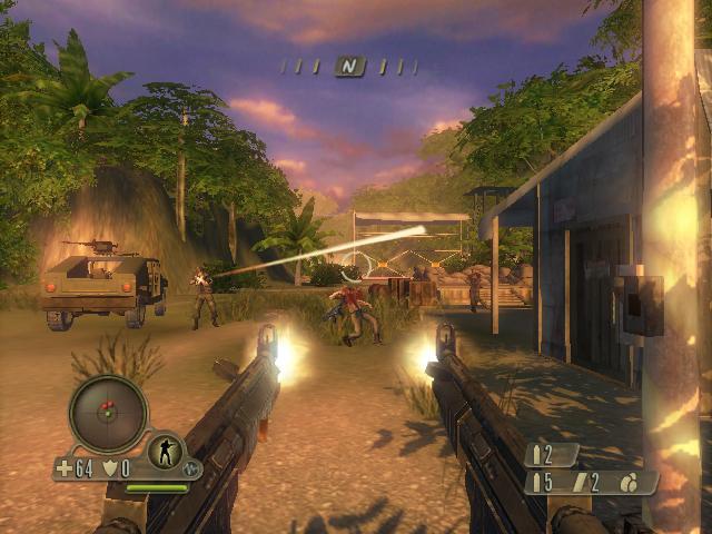 News Far Cry Instincts Predator Qna Megagames