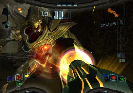 Metroid Prime 2: Echoes Cheats, Codes, Cheat Codes for ...