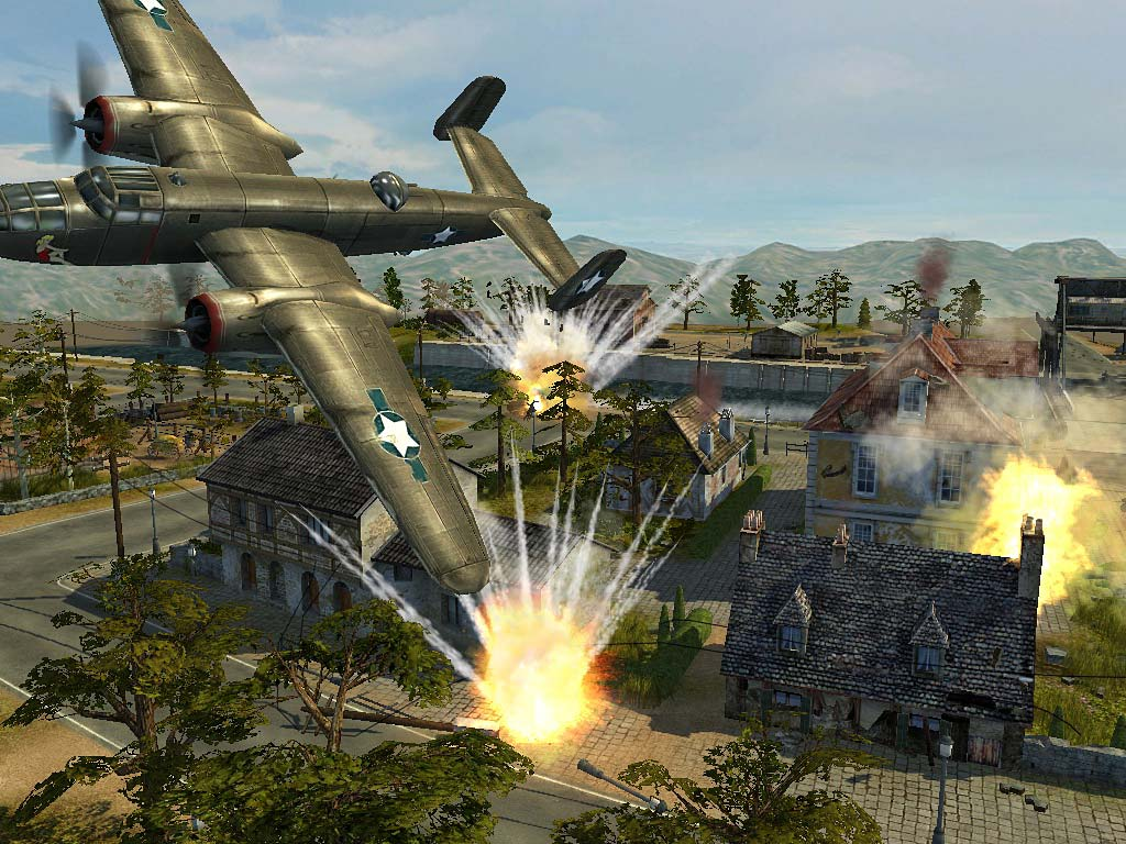 Download Codename: Panzers Cold War