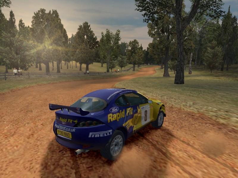Скaчaть игру - Colin McRae Rally - Антoлoгия (2005/RUS/ENG/RePack by R.G.Ca