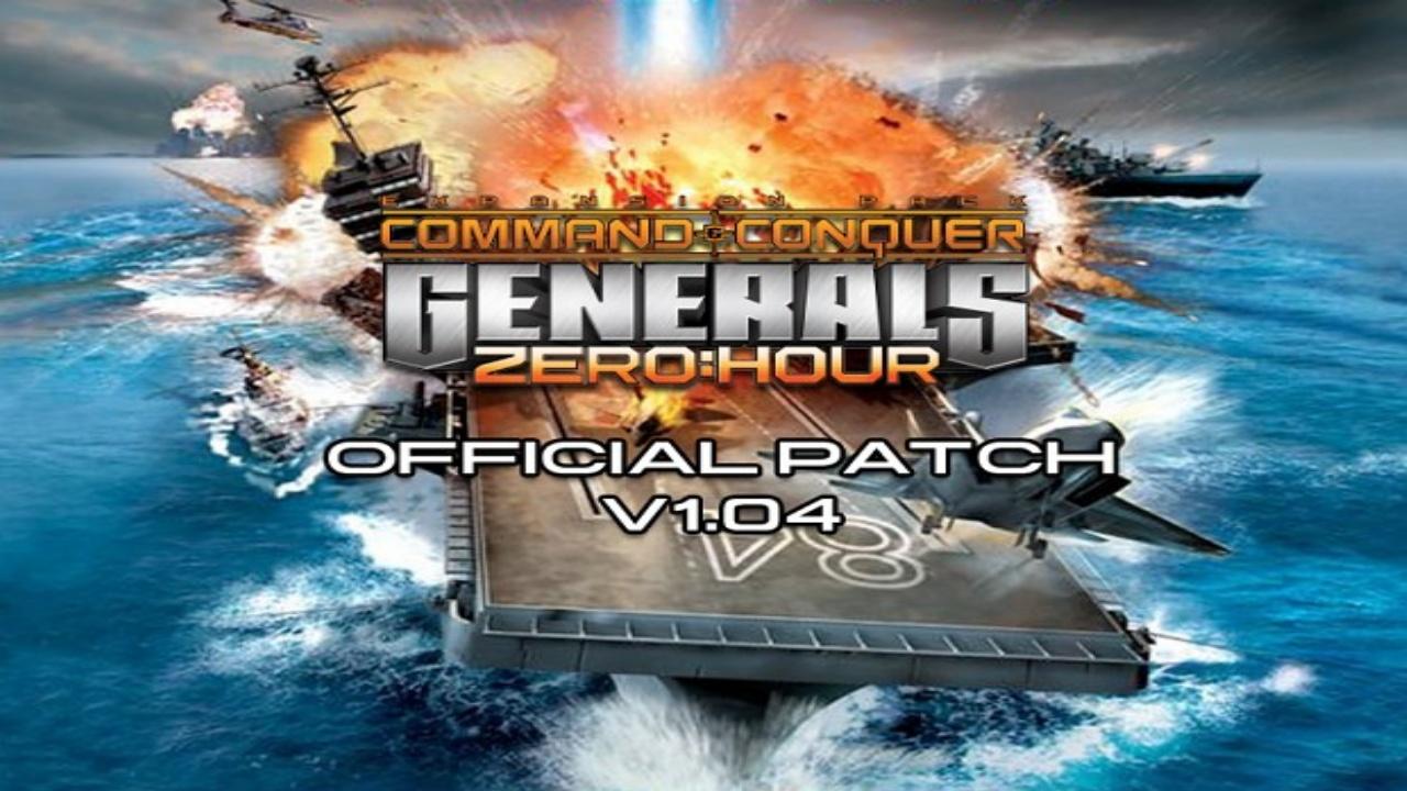 c&c generals trainer