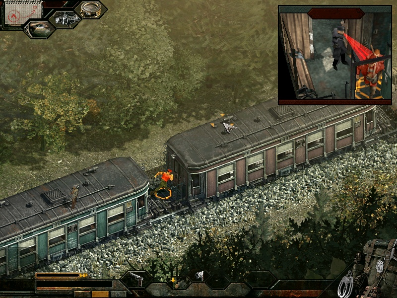 Game fix / crack: commandos 3: destination berlin v1. 42 eng nodvd.