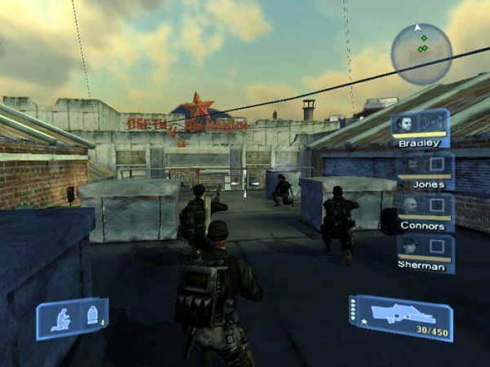conflict global terror pc game free download