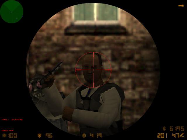 Counter Strike 71 Full Install