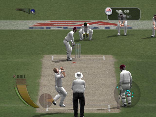 Ea sports cricket 2005 ps2 pal preloved *no manual*   ebay.