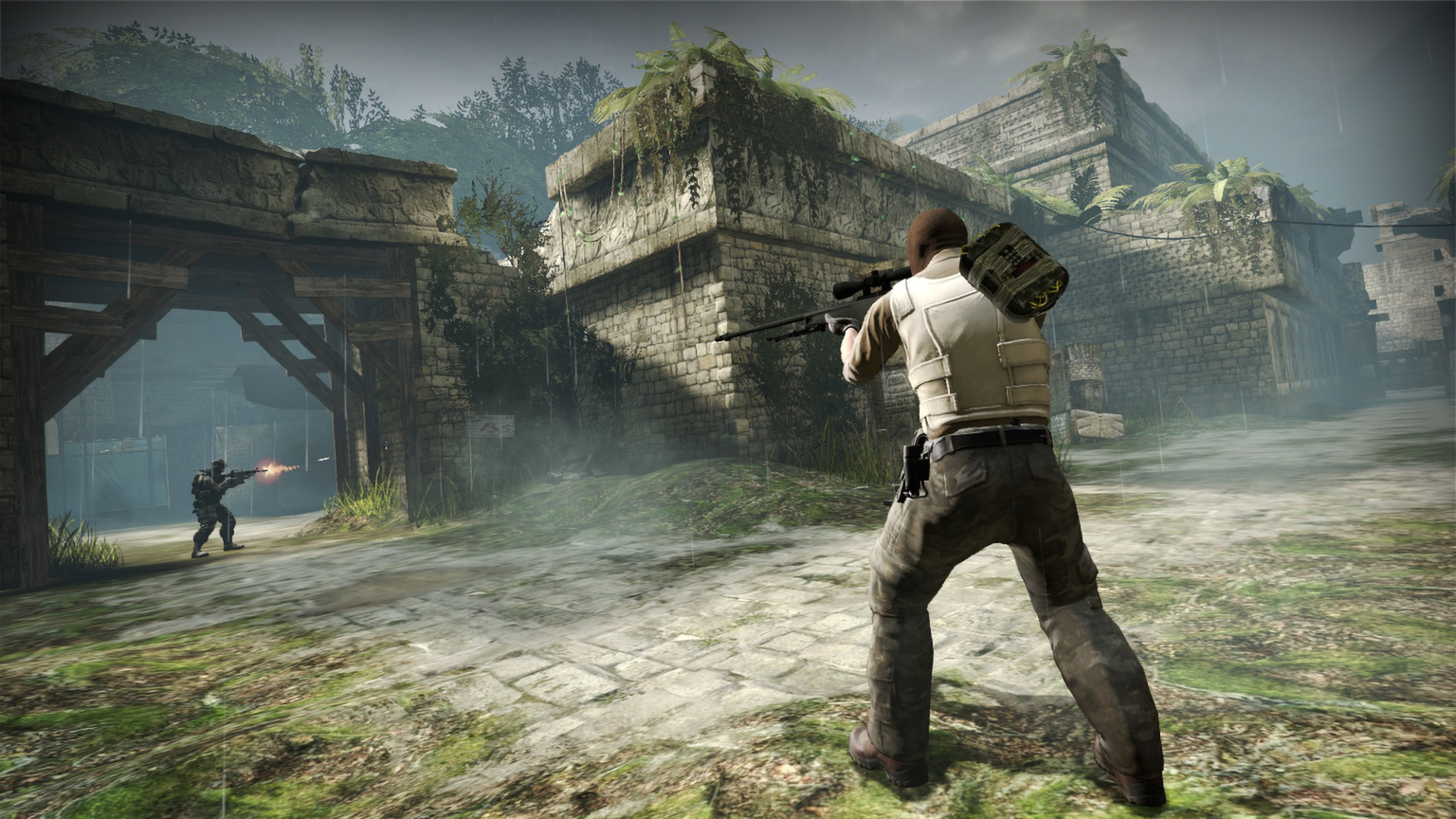 Rumor: CS:GO Battle Royale Is Coming, Files Point Towards