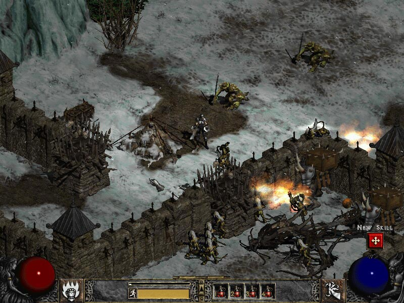 Game Patches: Diablo 2: Lord of Destruction Patch v1.10