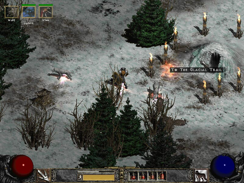 Game Patches: Diablo 2: Lord of Destruction Patch v1.10 | MegaGames