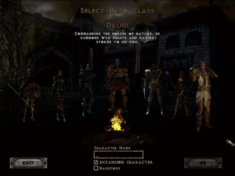 Diablo Ii Lord Of Destruction Patch 1.09