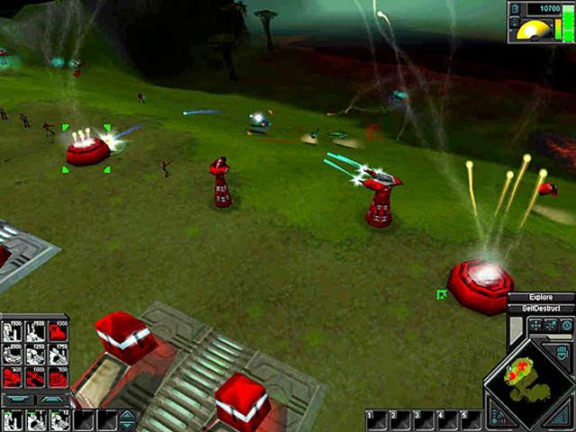 Dark reign 2 0 link files for Dark reign 2
