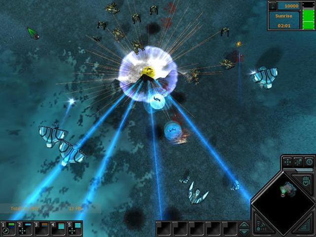 Games dark reign 2 megagames for Dark reign 2