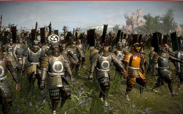 Shogun 2 Total War Mods idea gallery