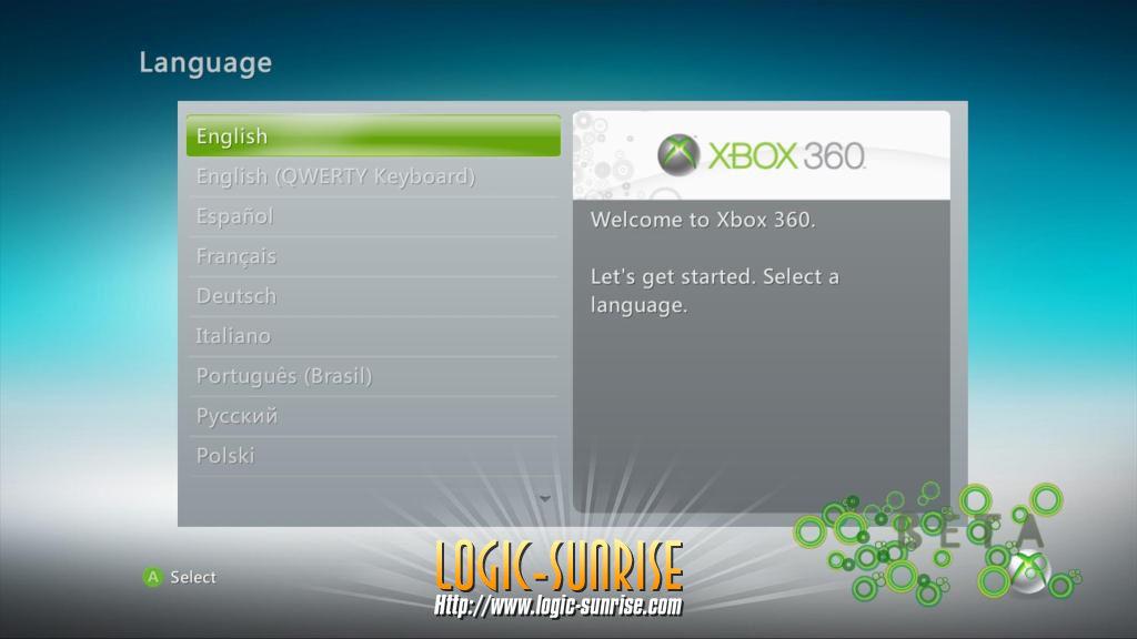 Xbox 360 2010 kinect dashboard update - how-to-diyorg