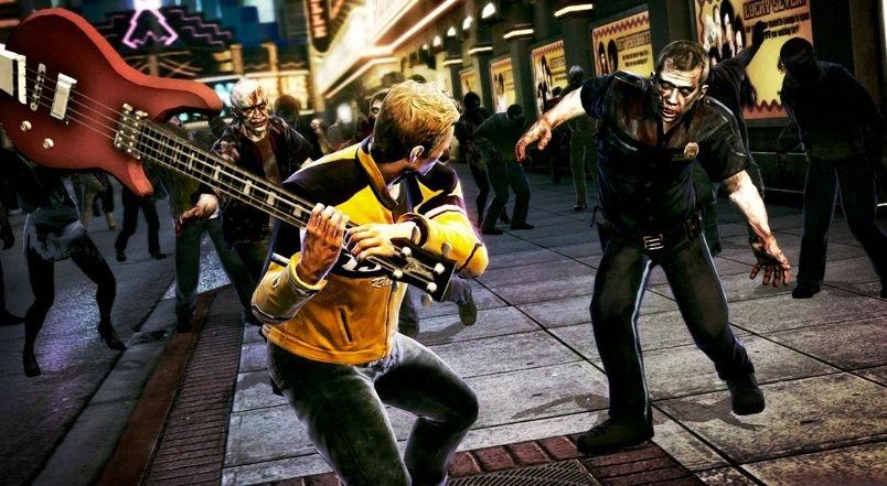 Скачать Игру Dead Rising 2 Через Торрент - фото 6