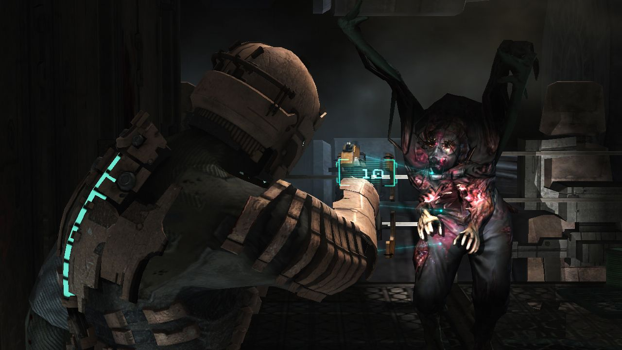 download dead space 2 trainer