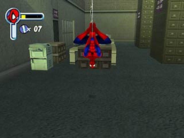 скачать трейнер для Spider Man Ultimate - фото 10