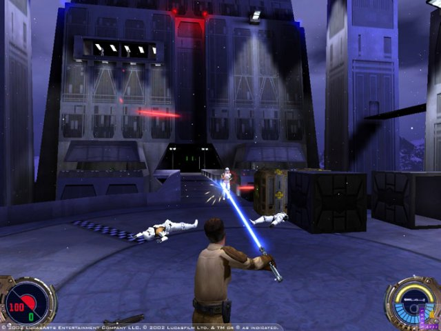 Jedi Outcast Pc Cheats