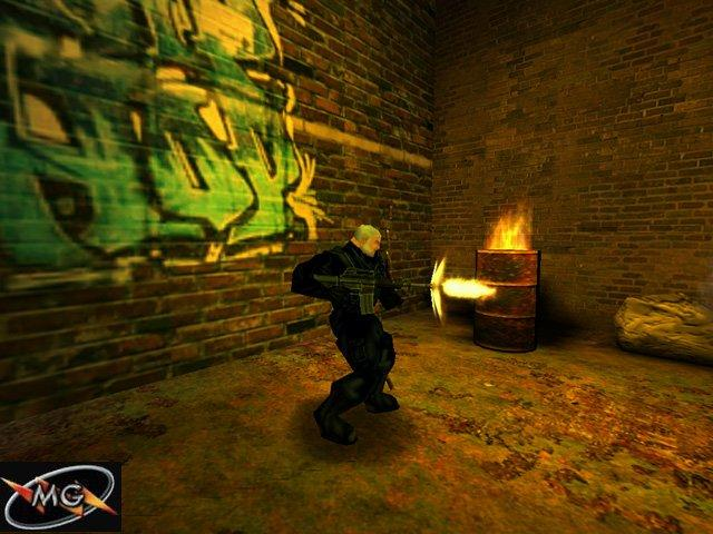 Demos: PC: Reaction Quake 3 Beta 1 | MegaGames