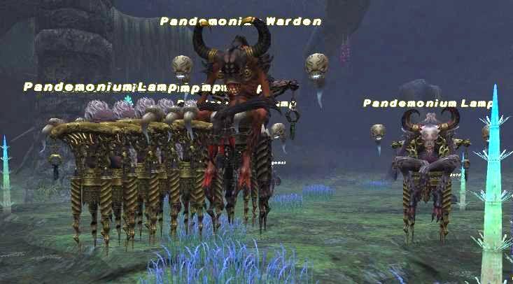 News: Final Fantasy XI Boss Fight Lasts 18 Hours | MegaGames