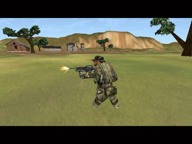 delta force land warrior full version free